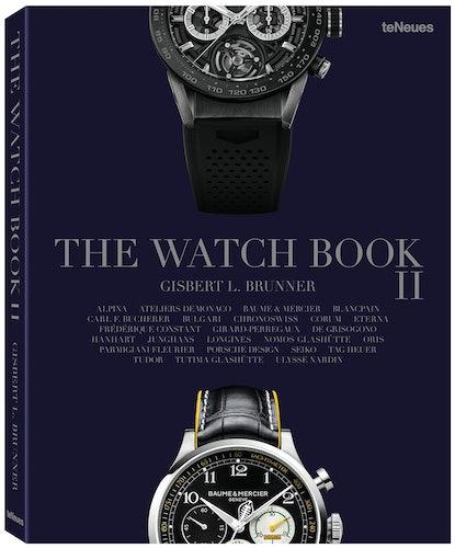 teNeues, The Watch Book, Watch, Luxury Watches, Lodenfrey