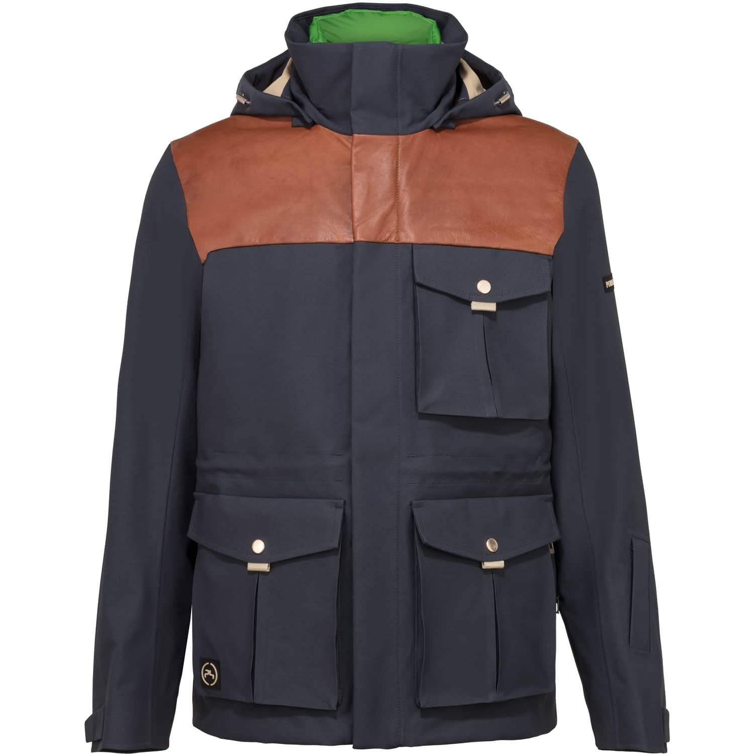 Teton 3 Season Jacket