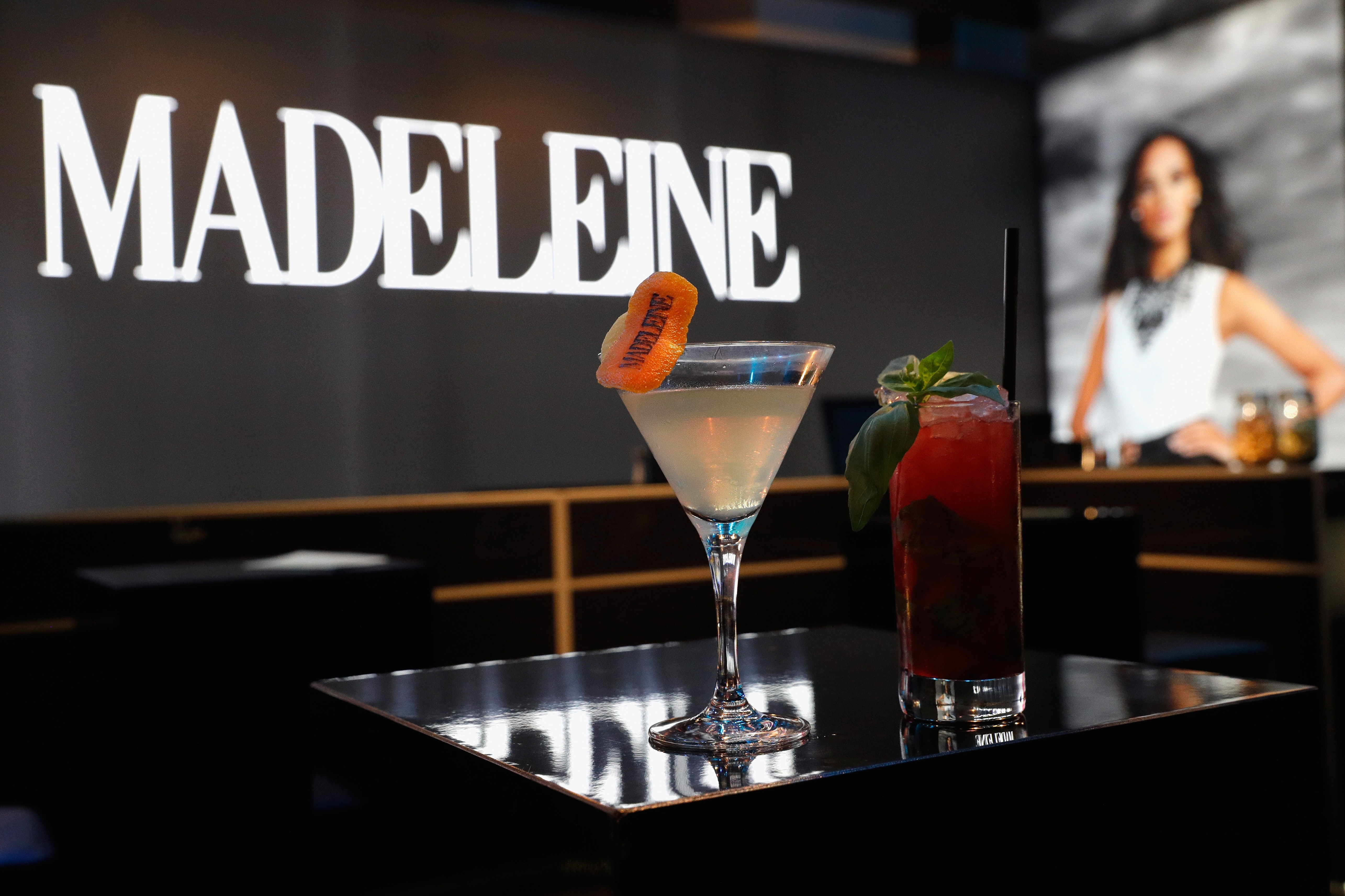 Die MADELEINE Fashion Bar