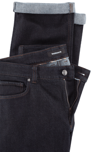 Walbusch Selvage Raw-Denim