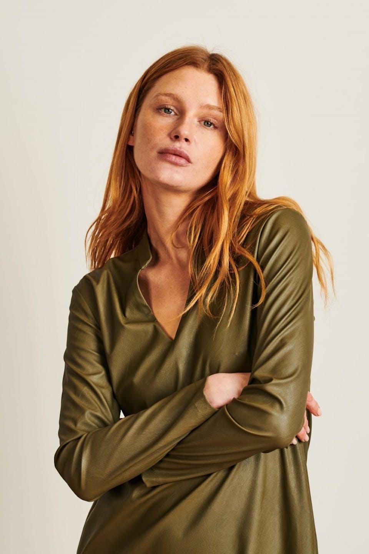 Dress Gisela | Army