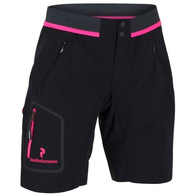 W BL Lite Softshell Shorts Women