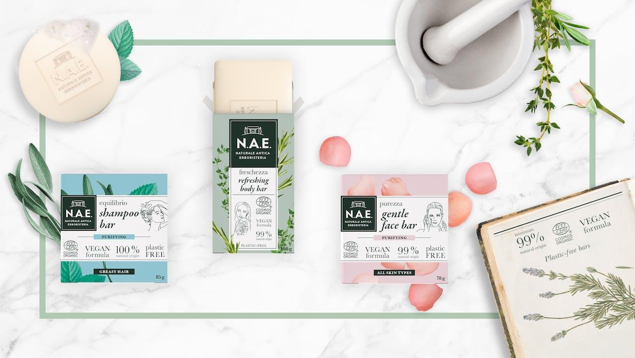 Fedezd fel a N.A.E. szilárd termékeinket
