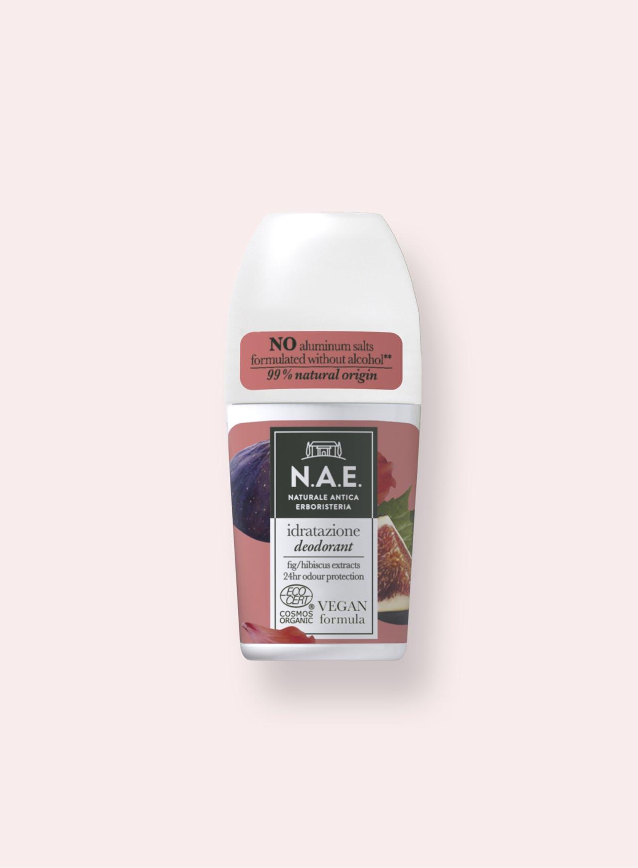 Hidratáló golyós dezodor, 50ml