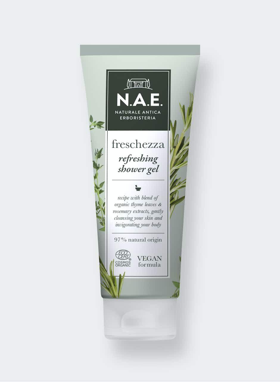 Freschezza osvěžující sprchový gel