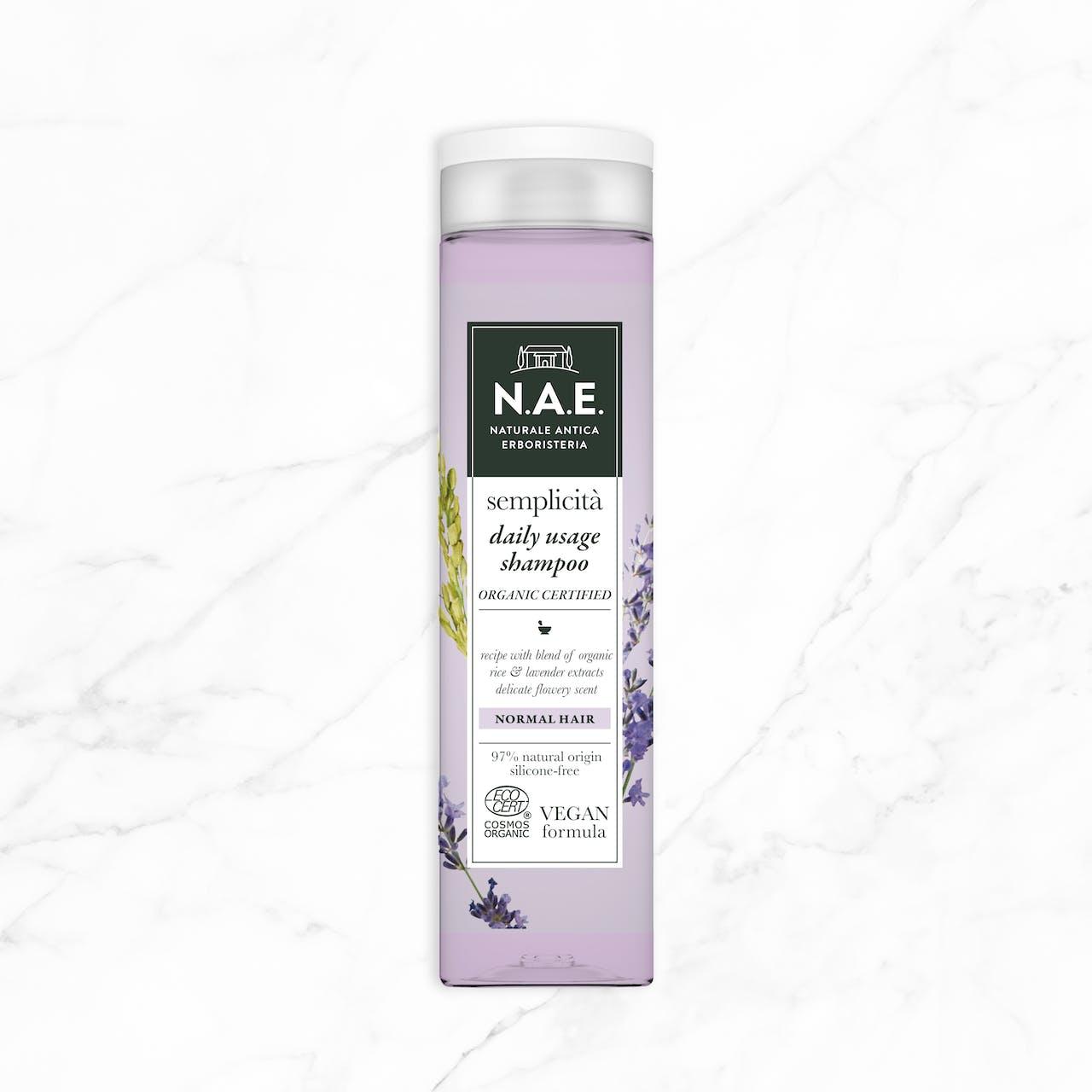 Shampoo per capelli normali