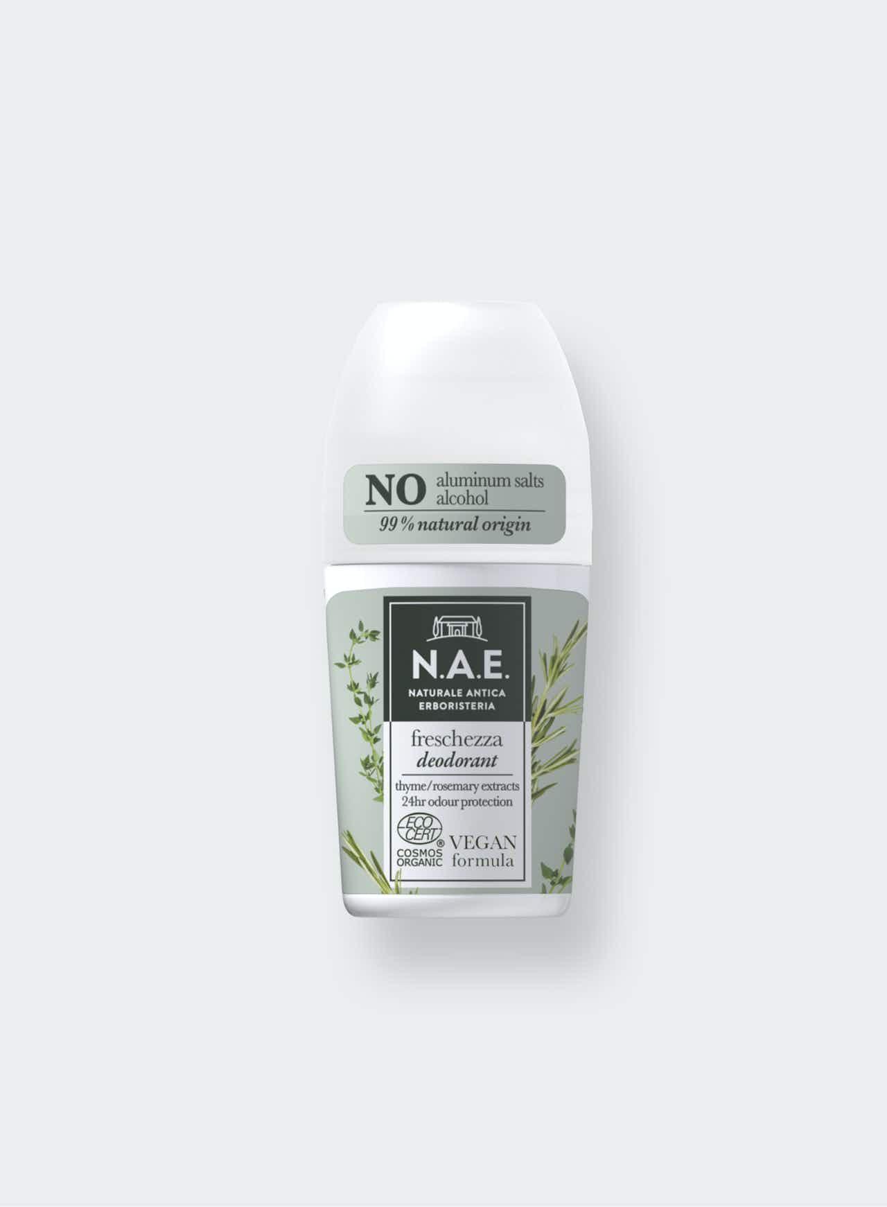 Freschezza osviežujúci dezodorant