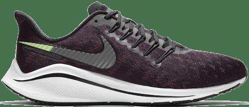 Nike Air Zoom Vomero 14 herren-Laufschuh in Violet