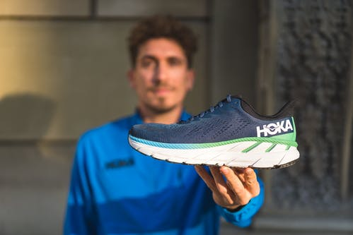 Hoka One One-Clifton 7-Running