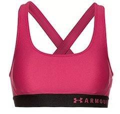 Pink Bra von Under Armour