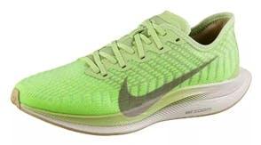 Nike Zoom Pegasus lime