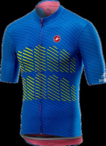 Castelli Verona Jersey - maglia tappa Giro d'Italia 2019 - uomo