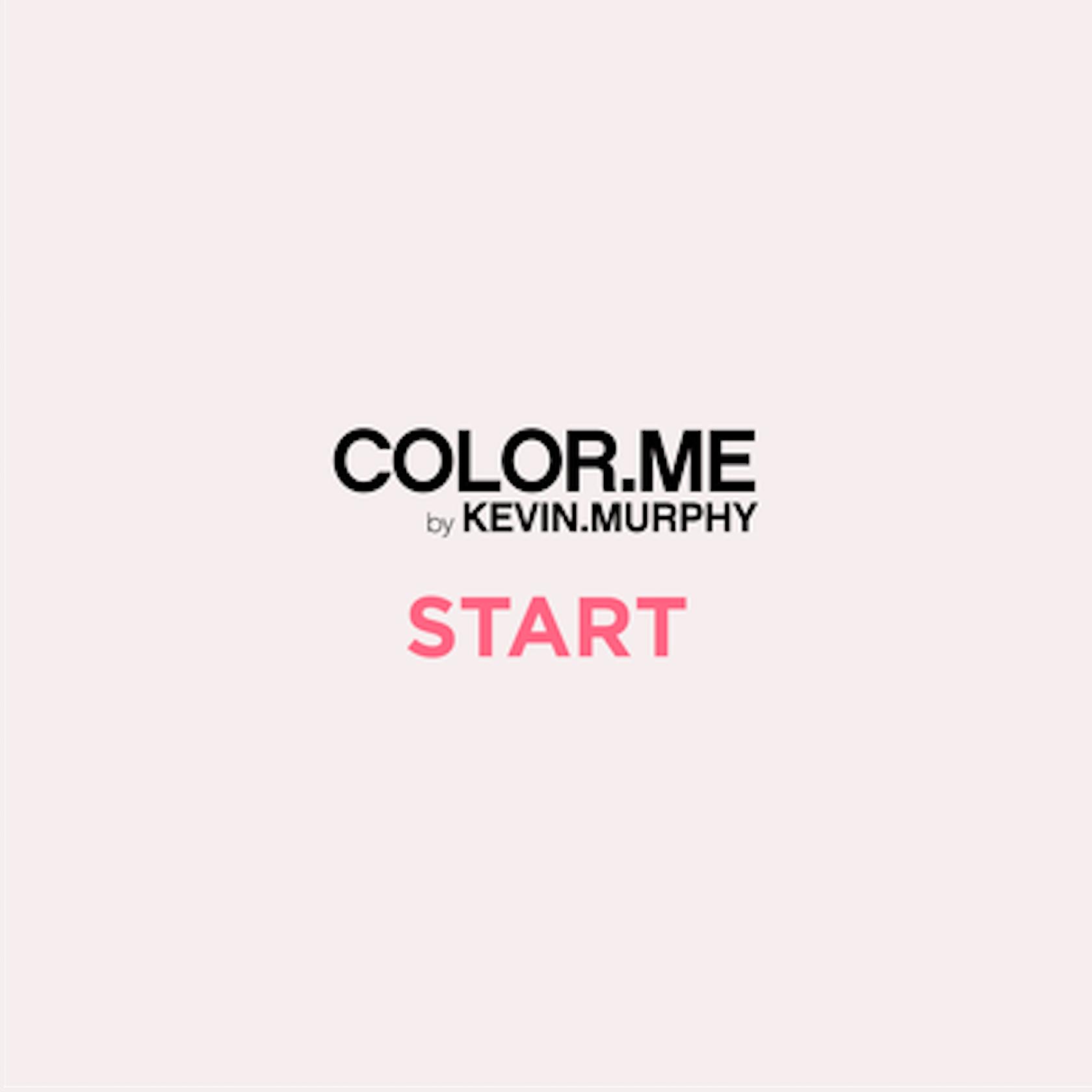 COLOR.ME START