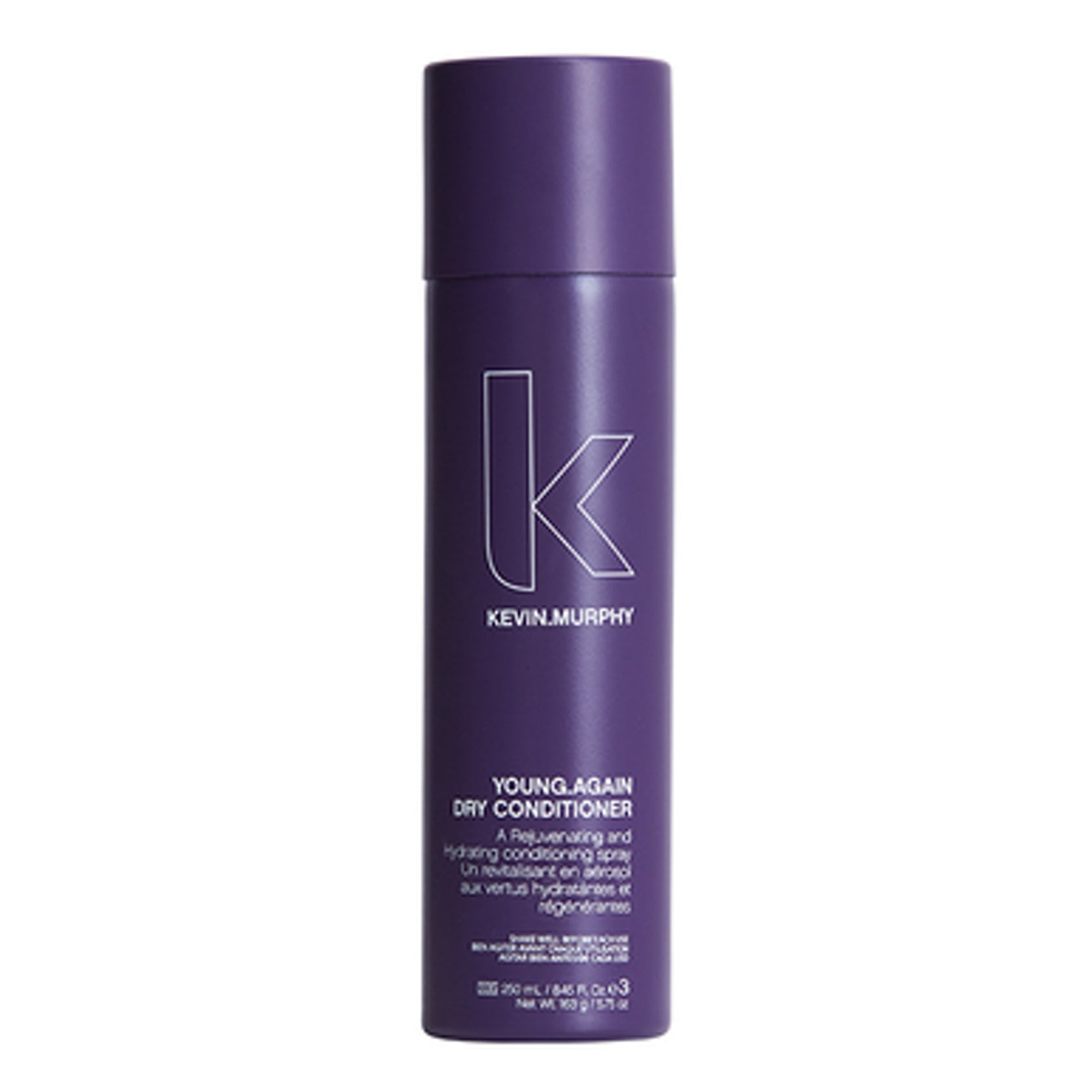 YOUNG.AGAIN DRY CONDITIONER SPRAY 250ML