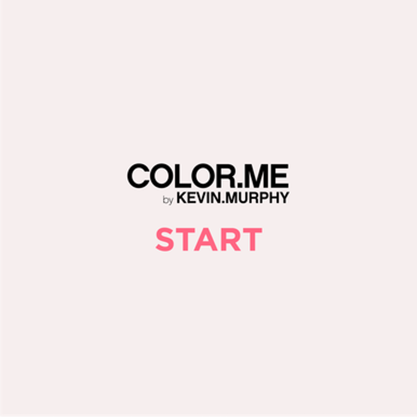 Color.Me Start - New In