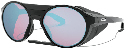Oakley Clifden - Sportbrille Linse Prizm Snow Sapphire Iridium
