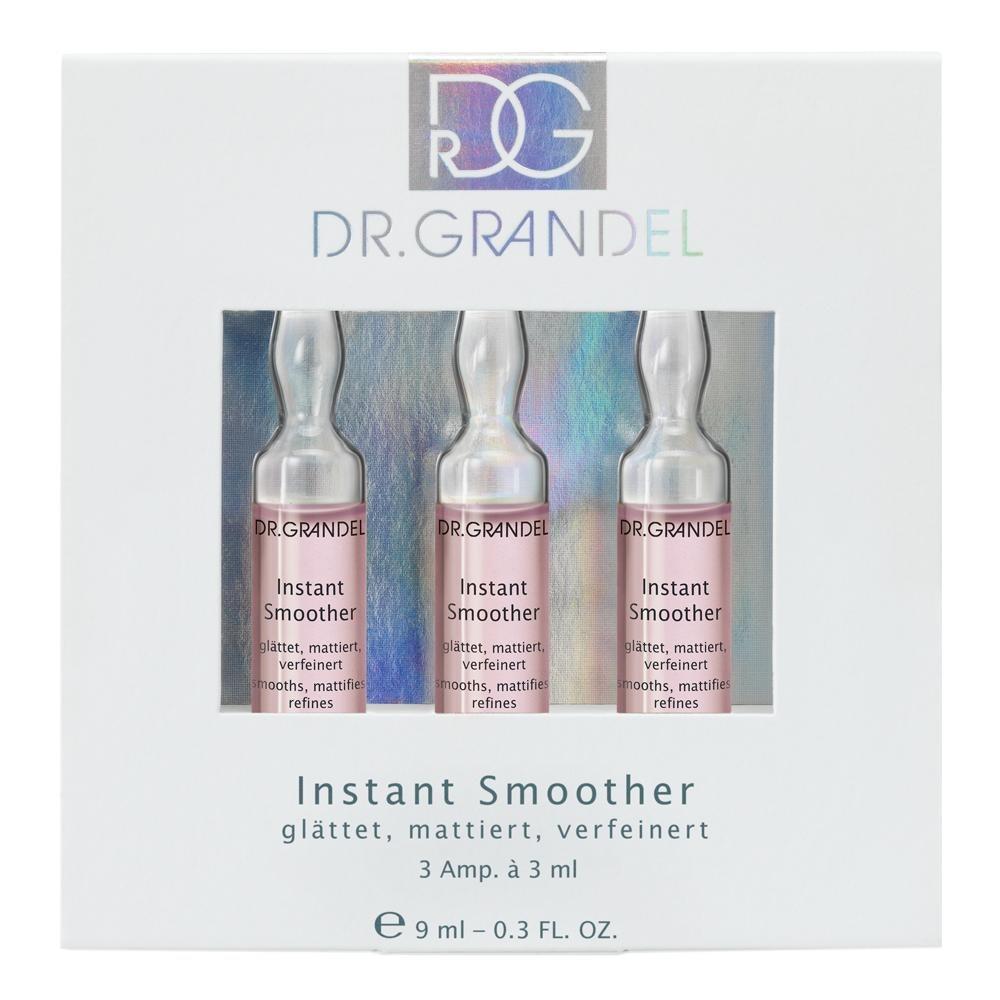 DR. GRANDEL Instant Smoother Ampulle
