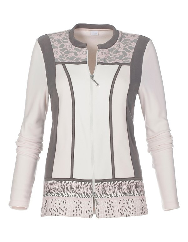 Fleece-Anzug