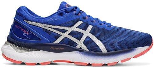 Asics Gel-Nimbus 22 - scarpe runing neutre - uomo