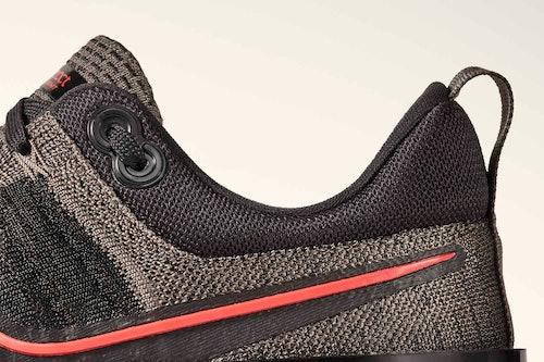 dettaglio Nike React Infinity Run Flyknit 2