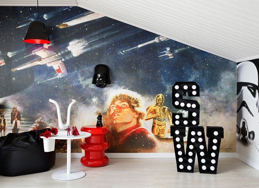Star Wars - Poster 4