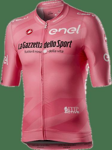 Castelli Maglia Rosa 2020