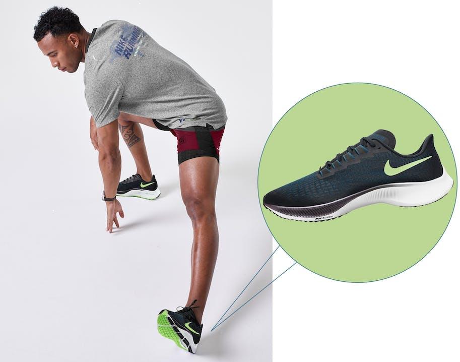 Nike Air Zoom Pegasus 37 - Herren