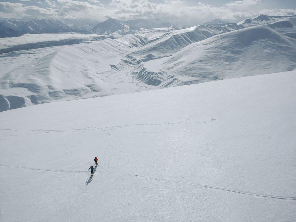Tipps für Skitour und Freeride