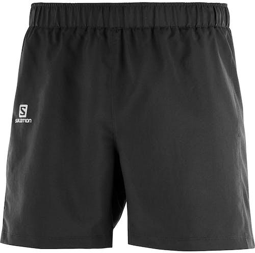 "Salomon Agile 5"" - pantaloni corti trail running - uomo"