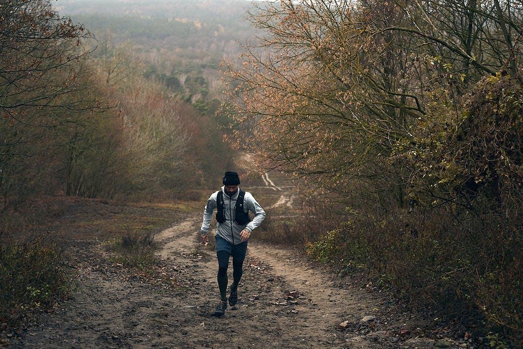 Trailrunner Swen Losinsky