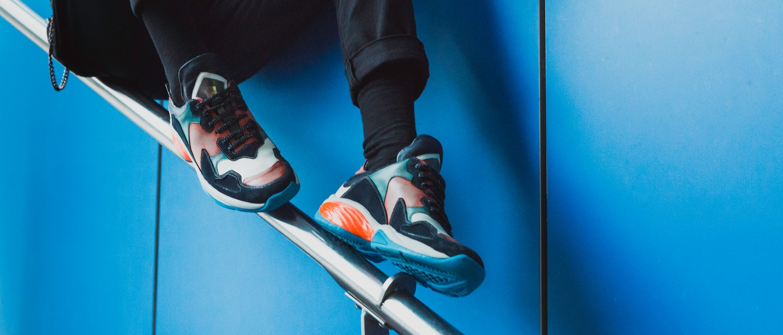 Sneakers homme Melvin & Hamilton