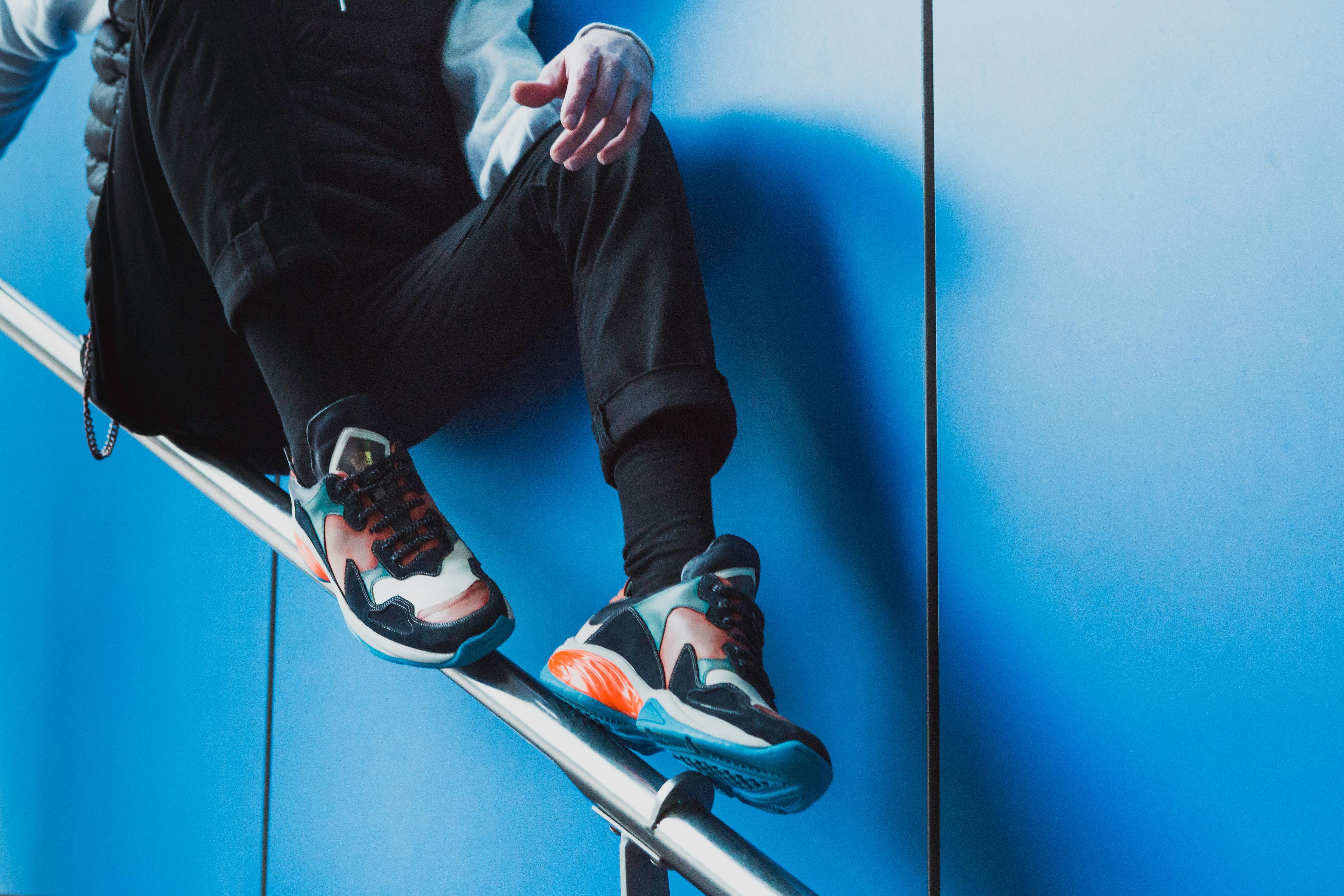 Women Sneakers Melvin & Hamilton