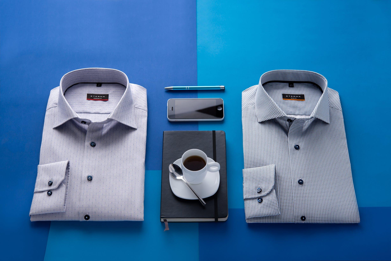 Business Casual: Was zieht Mann bloß an?