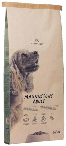 Magnusson - Trockenfutter - Adult