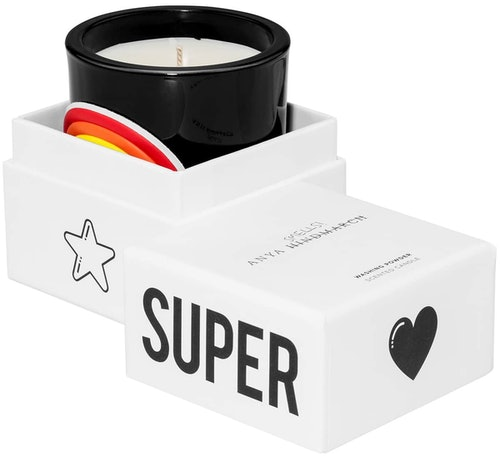Anya Smells, Anya Hindmarch, Lodenfrey, Scented Candle, Duftkerze