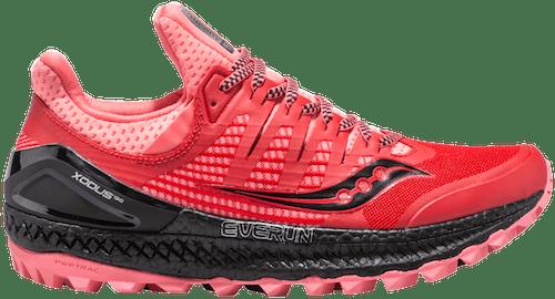 Xodus Iso 3 donna scarpa trail running