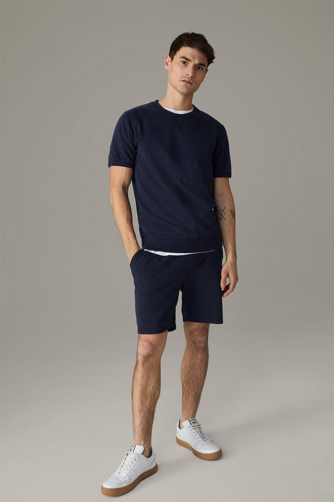 Shorts Cortez, navy