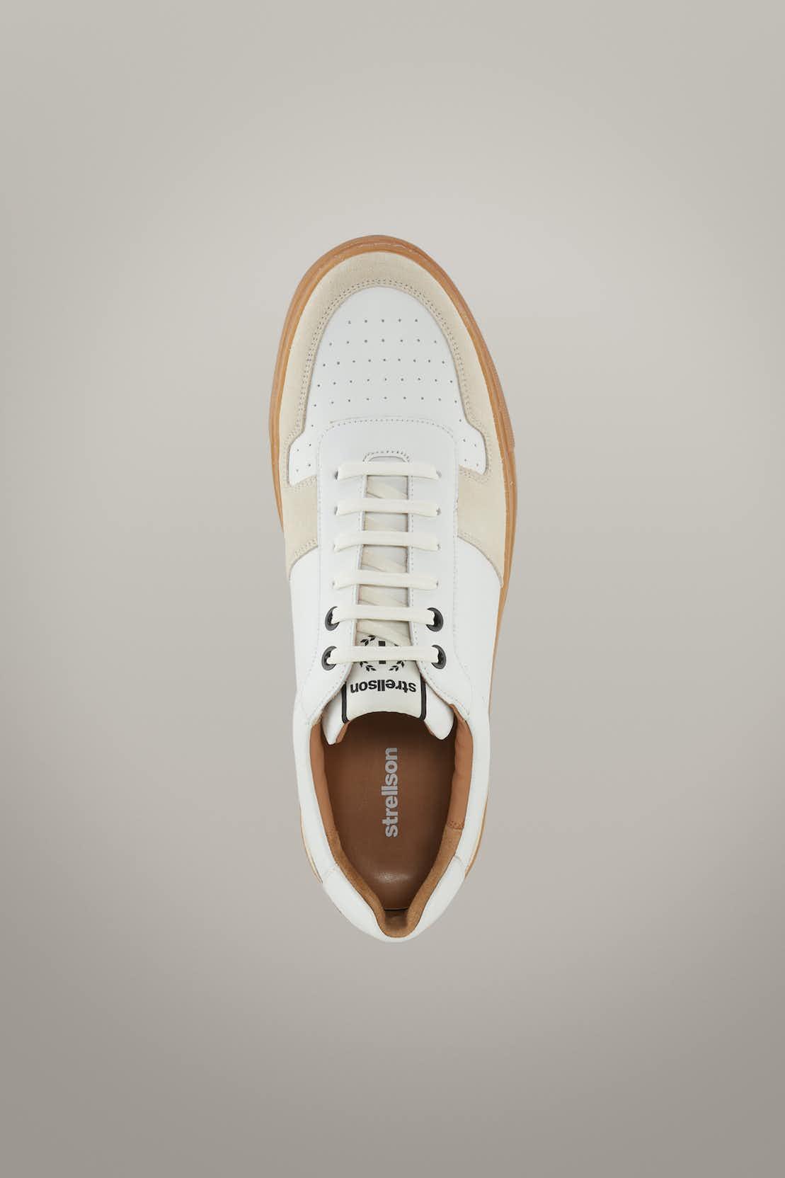 Sneakers Denis Evans, beige