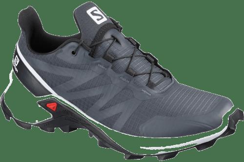 Salomon Supercross - Trailrunningschuh - Damen
