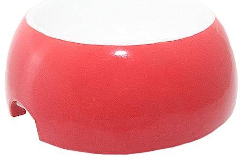 Wolters - Futternapf - Keramiknapf Sunny Day koralle