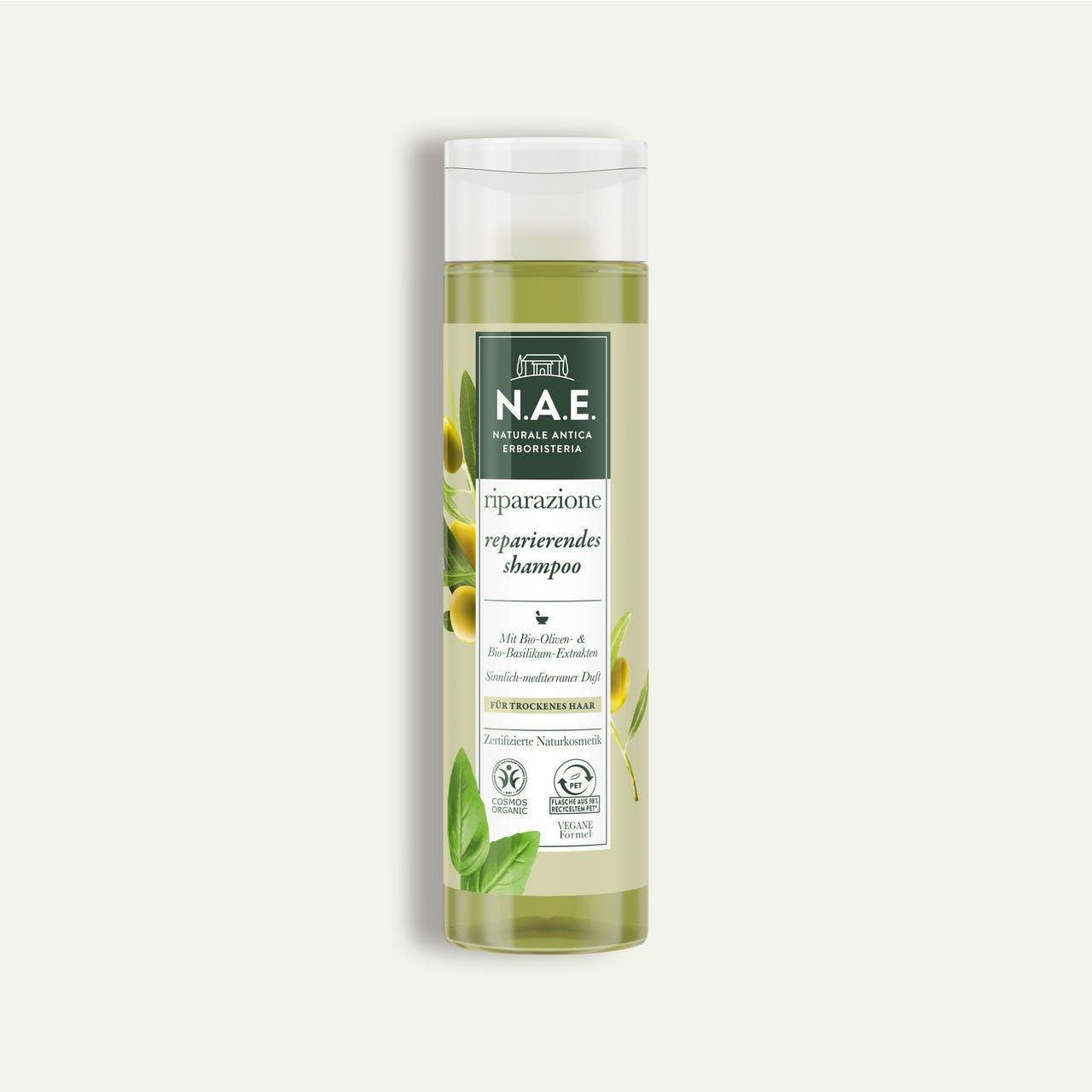 riparazione reparierendes shampoo, 250ml
