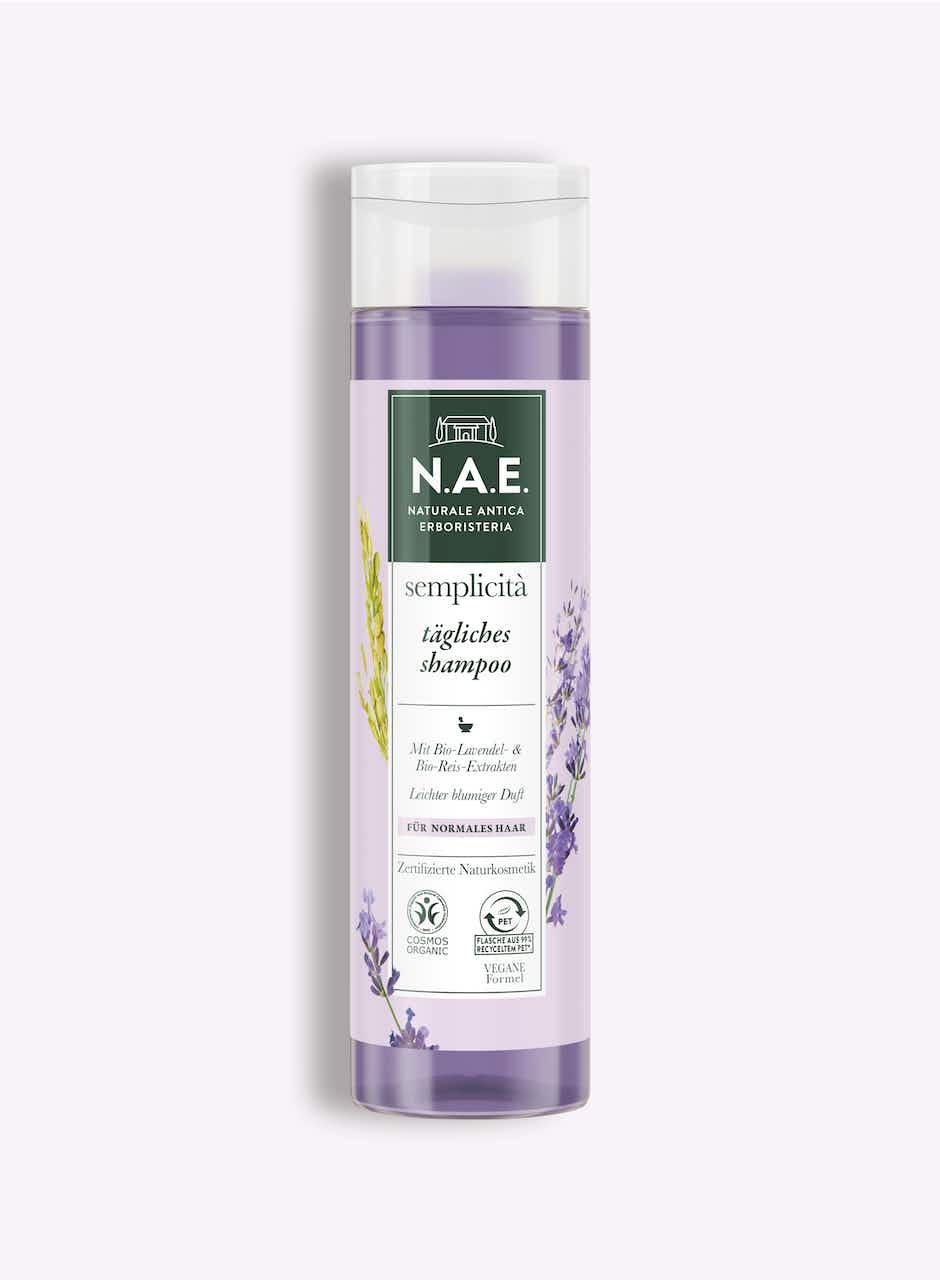 semplicità tägliches shampoo 250ml