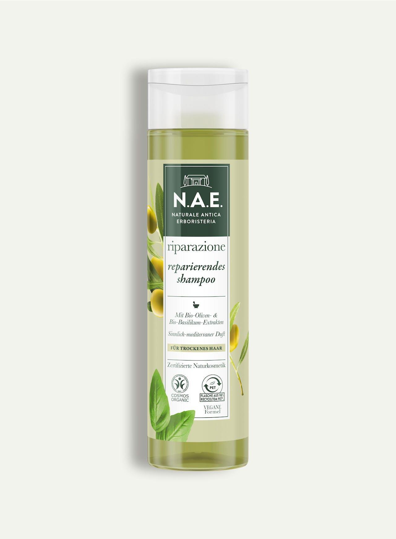 reparierendes shampoo 250ml