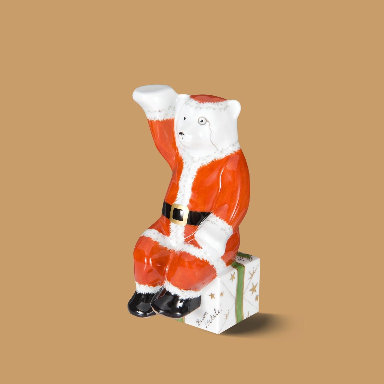 Buddy Bär - Weihnachtsmann