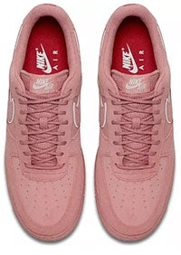 Nike Air Force Pink