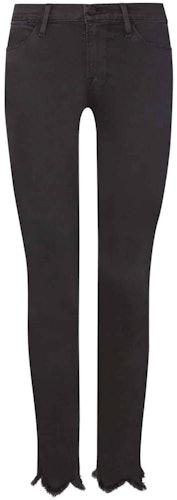 Cropped Jeans, Denim, Frame, Lodenfrey, 7/8
