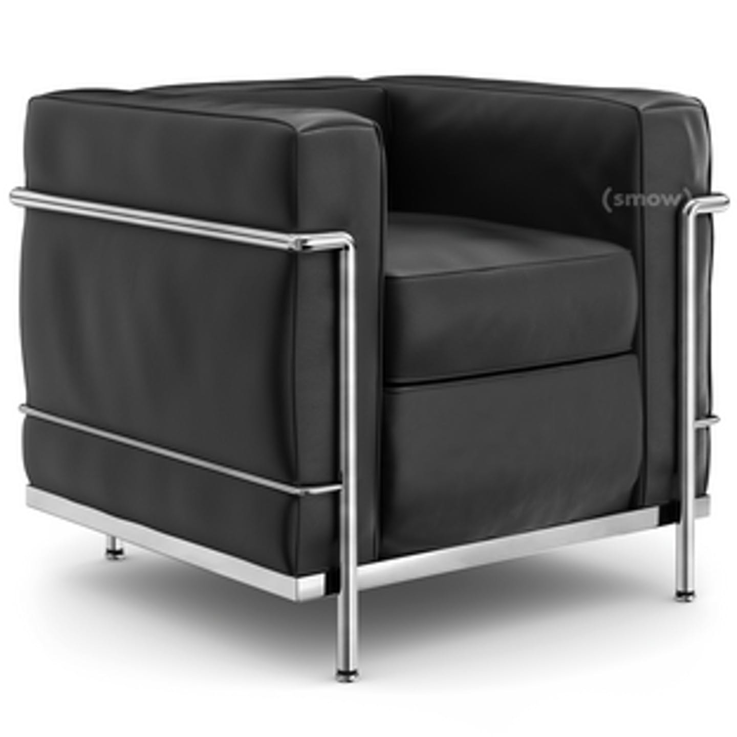 Cassina Fauteuil LC2