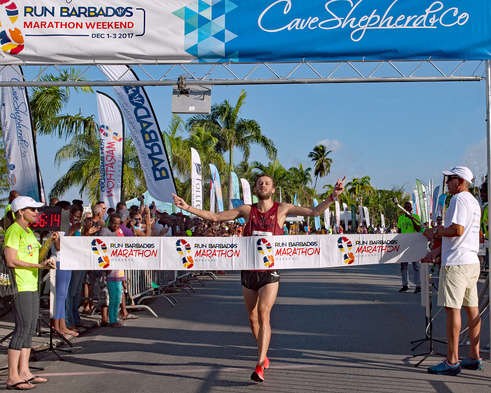 Barbados, Marathon, SportScheck