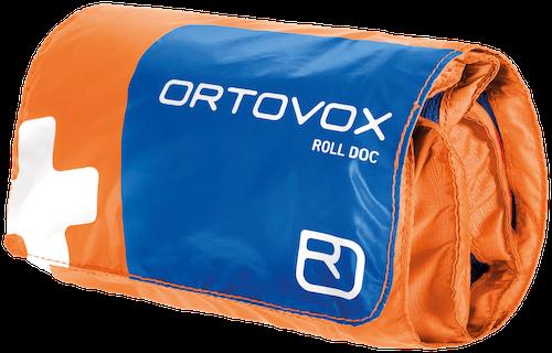 Erste-Hilfe-Kit First Aid Roll Doc von Ortovox