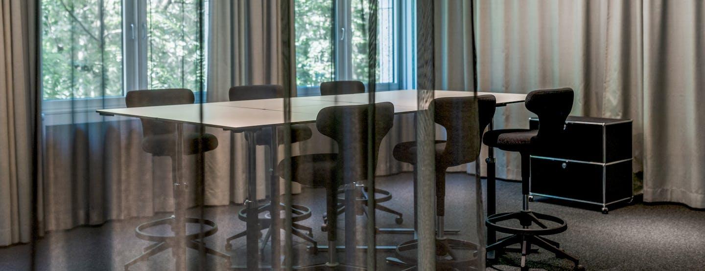 Arbeitsbereich E&G Privatbankhaus Stuttgart